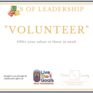 ABC's of Leadership (Volunteer)