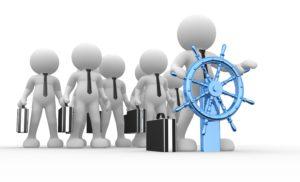 Engaged Executive Leadership